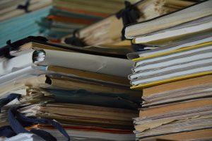 Dokumenty na wyjazd